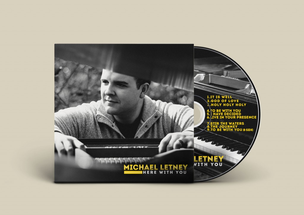 Michael Letney:Here With You